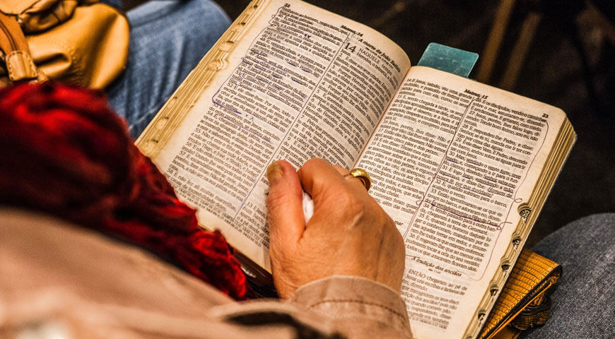 Featured image Benefits of Reading Spiritual Books - Benefits of Reading Spiritual Books