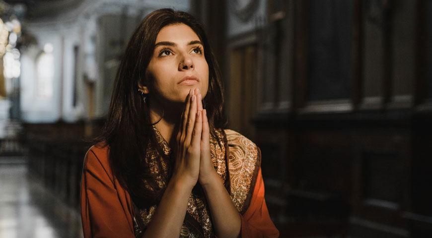 Featured image How to Receive Spiritual Guidance - How to Receive Spiritual Guidance