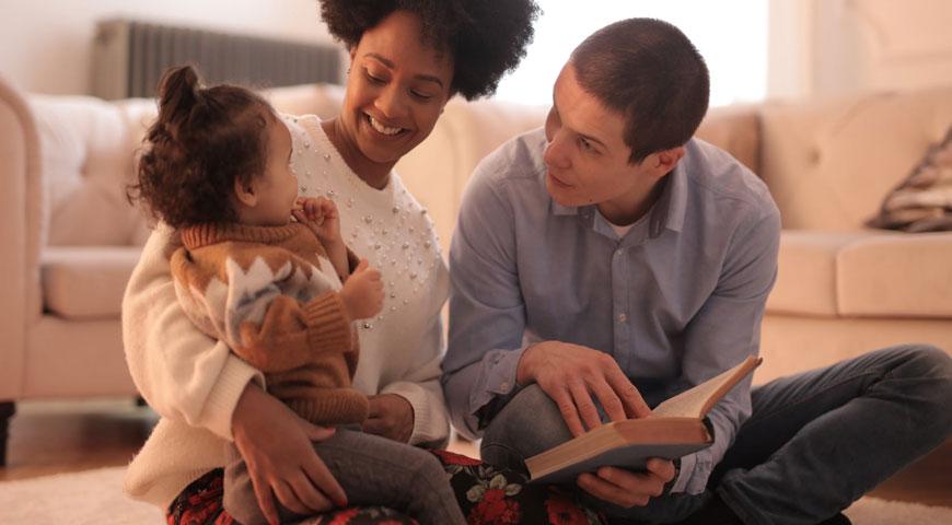 Featured image Spiritual Parenting Tips - Spiritual Parenting Tips